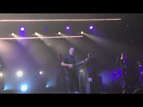 George Ezra 'Cassy'O' live in Sheffield