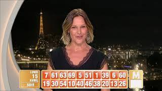 Tirage du soir Keno gagnant à vie® du 15 avril 2019 - Résultat officiel - FDJ