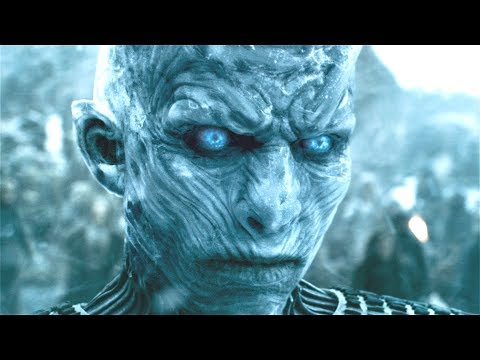Game Of Thrones May Have Already Revealed The Night King's Identity