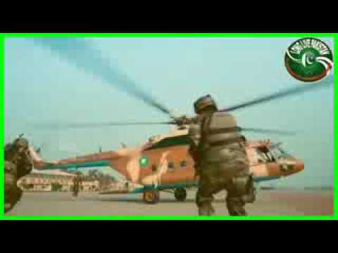POWER OF PAKISTAN ARMY TRAILAR 2016 - Video - Vuclip.mp4