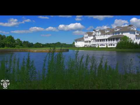 A Day at Trump National Golf Club  Colts Neck New Jersey
