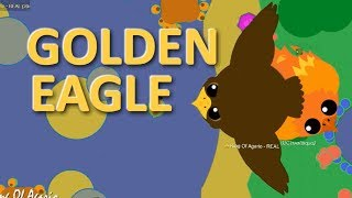 MOPE.IO // GOLDEN EAGLE // #WildMope // COMING SOON // TEASER #47