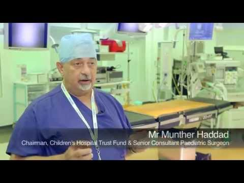the-pluto-appeal-chelsea-and-westminster-hospital-childrens-trust-fund