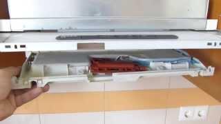 Teil 2. Gefährliche Dunstabzugshaube Neff/Siemens. Kurzschluss. Reklamation abgelehnt
