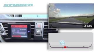 Test STINGER VIP MPHD snelweg NL | GeenBekeuring.nl
