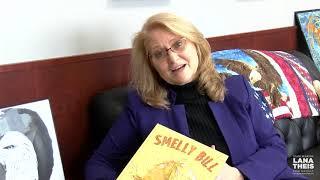 Sen. Theis celebrates National Reading Month