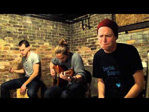 Scott Dangerfield & The Walk Ugly: Willie Brown (Original)