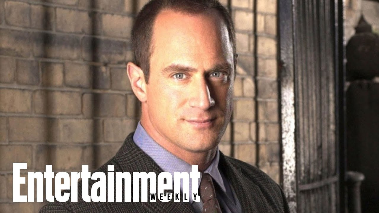 Chris Meloni's Elliot Stabler Returning for 'Law & Order: SVU' Spin-Off