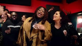Fight Another Day ft. Angie Rose, Shirley Murdock, DeStorm Power, & Ta'Rhonda Jones (Canal Street)