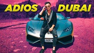 ME VOY DE DUBAI