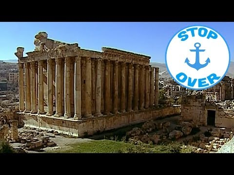 The Eastern Mediterranean on board the Mistral (Documentary, Discovery, History)