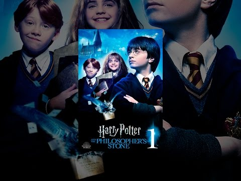 Harry Potter and the Philosopher's Stone (Extended Version)