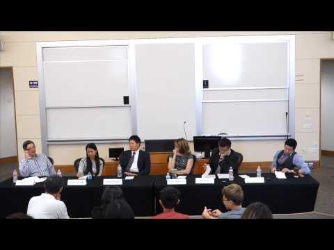 CALOBA Legal Career Seminar Part 3/4