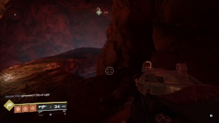 Destiny 2 - Lost Sector