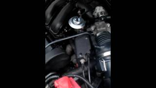 2001 FORD TAURUS SEL DOHC 24V DURATECH MOTOR STARTING ISSUE