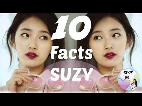 Download Mp3 10 Facts About Suzy (Miss A) gratis