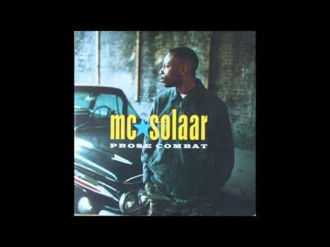 MC Solaar - I'm Doin' Fine (featuring The Roots)