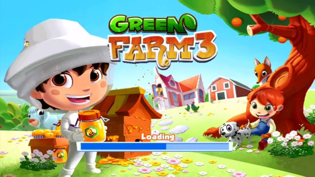 Green Fam 3