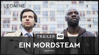 Ein MordsTeam - Trailer (deutsch/german)