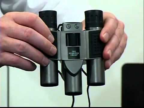 Digital Camera Binoculars 10 X 25 Youtube