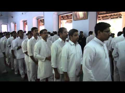 Subukono Service, Orthodox Seminary, Kottayam