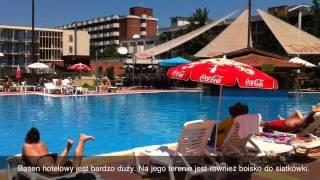 Hotel Pliska*** - Słoneczny Brzeg, Bułgaria