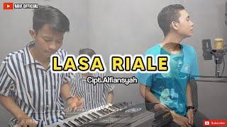 LAGU POP BUGIS SEDIH LASA RIALE Cipt.Alfiansyah    By Anggaparepare