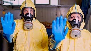 """CCN - 39 U.S. Prepares to """"Quarantine"""" YOU"""