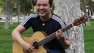 LA VENIA BENDITA - Cover Jesús Alfredo Rivas