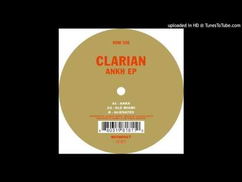 Clarian - Alienated
