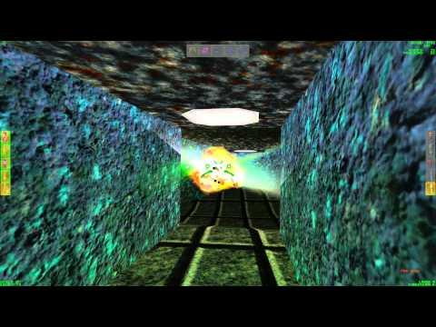 D2X-XL Gameplay [1080p] [NVIDIA Shadowplay]