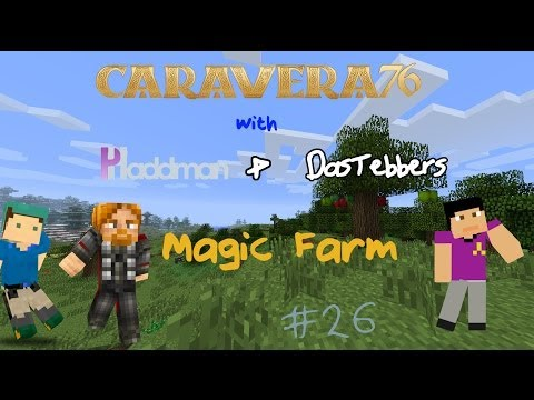 Magic Farm CoOp - Ep26 (Angry and Growly)