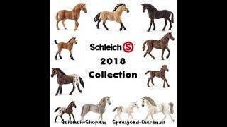 [SCHLEICH]: Achat Schleich 2018