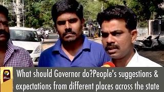 OPS vs EPS as CM: Tamil Nadu People Honest Reaction | Puthiya Thalaimurai TV