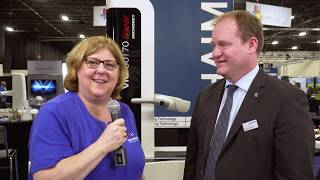 MoldMaking Technology Interviews Haimer USA about Industry 4.0
