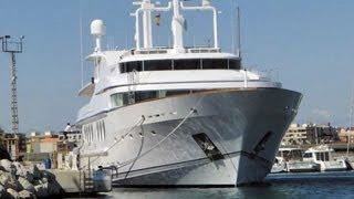 Beautiful Yachts HD