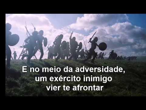 Questiona Ou Adora - Flordelis (Playback E Legendado)