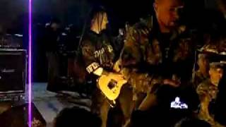 "Five Finger Death Punch in Iraq (No One Gets Left Behind ""HOOAH!!!"")"