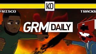 Splurgeboys ft. Frisco & P Money - Dont Talk Back (Heavytrackerz Diss Reply) | GRM Daily