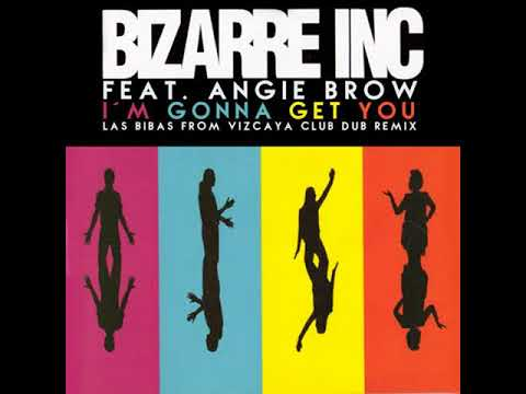 Bizarre Inc. ft. Angie Brown