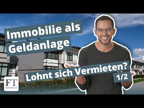 Immobilien Vermieten Durchgerechnet (1/2)