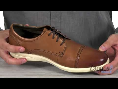 595451ece2b1dd Top 10 Dockers Dress Shoes  2018    Dockers Men s Gordon Cap Toe ...