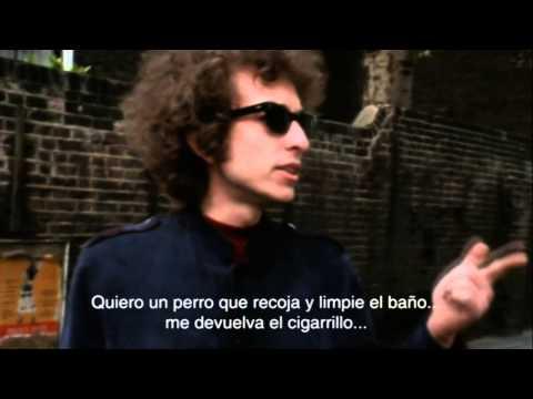 Canción Anuncio Ing Direct: Bob Dylan - Abril 2014