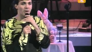 Cristian Castro, Por Amarte Así, Festival de Viña 2002