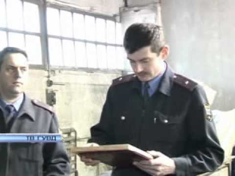 Полицейские Туринска наградили граждан
