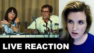 Battle of the Sexes Trailer REACTION