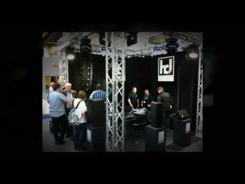 Prolight+Sound 2012 Rückblick
