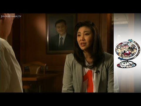 Why Yingluck's Election Sparked Violence in Thailand (2011)