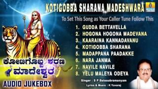 ಕೋಟಿಗೊಬ್ಬ ಶರಣ ಮಾದೇಶ್ವರKotigobba Sharana Madeshwara | Sri Male Mahadeshwara Songs |