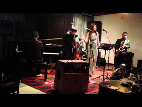 Monita Tahalea - Di Batas Mimpi (Mostly Jazz 14 Feb 2013)